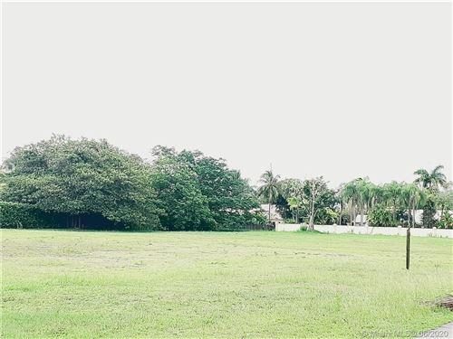 Photo of 184 83 Ave, Palmetto Bay, FL 33157 (MLS # A10865752)