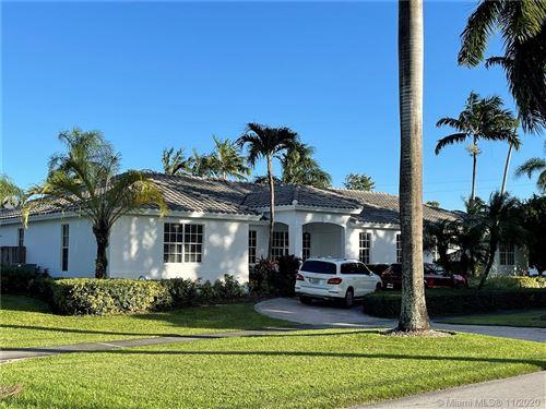 Photo of 15551 SW 77th Ave, Palmetto Bay, FL 33157 (MLS # A10962752)