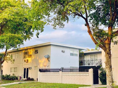 Photo of 17031 NE 21st Ave #11, North Miami Beach, FL 33162 (MLS # A11028752)