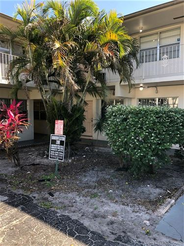 Photo of 1830 Cleveland St #4, Hollywood, FL 33020 (MLS # A11102752)