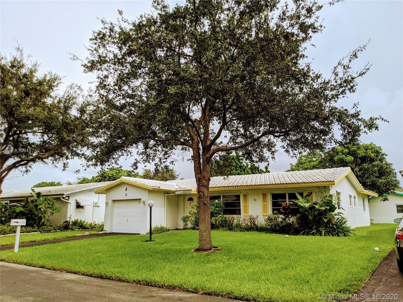 1630 NW 82nd Ter, Plantation, FL 33322 - #: A10945752