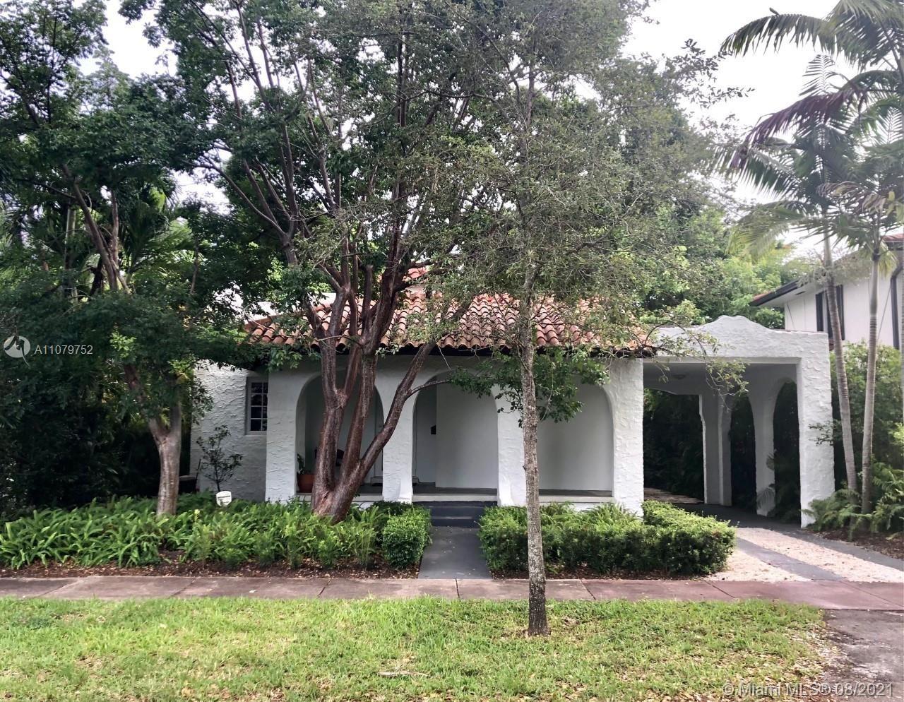 1209 San Miguel Ave, Coral Gables, FL 33134 - #: A11079752