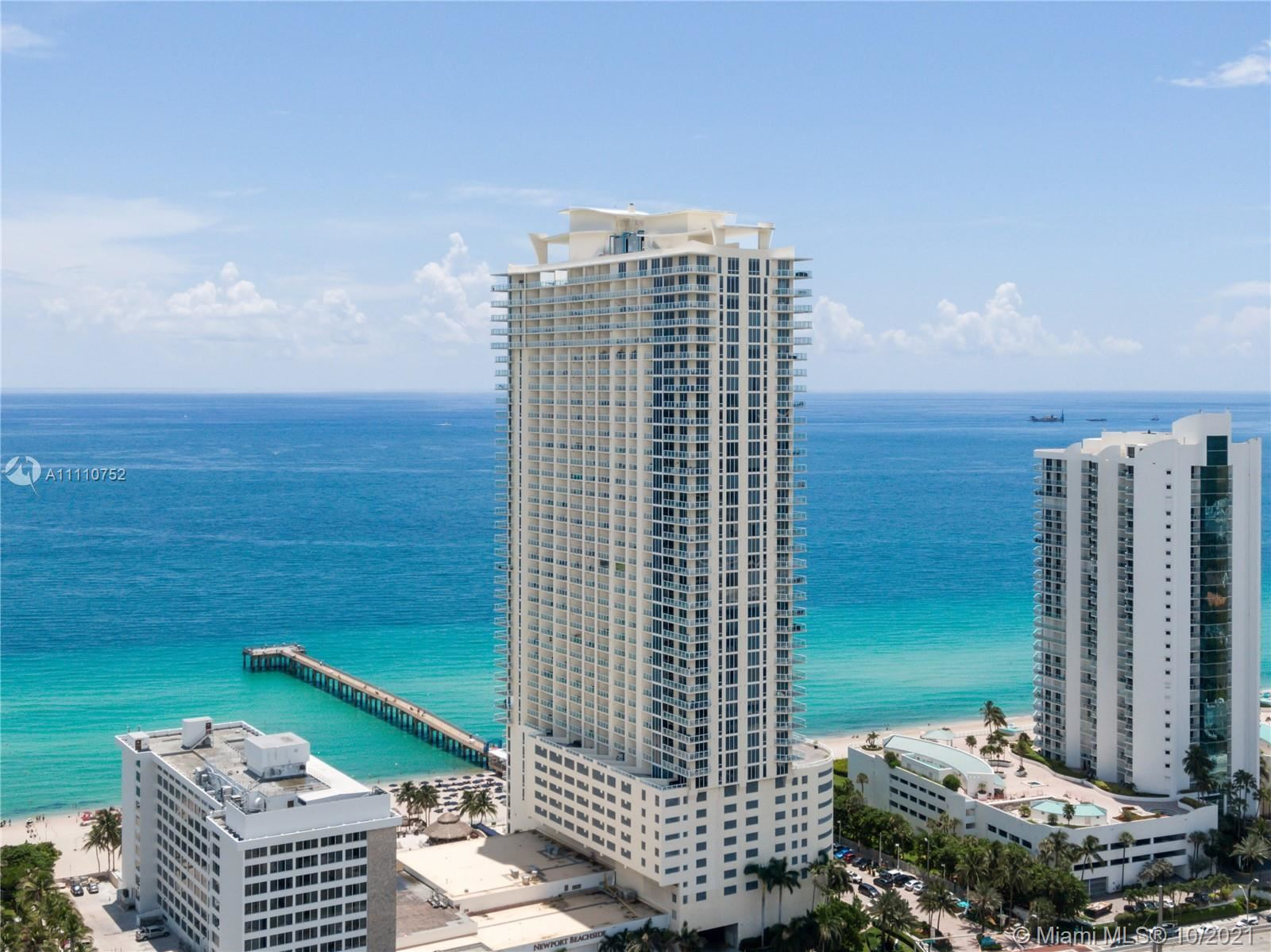 Photo of Sunny Isles Beach, FL 33160 (MLS # A11110752)