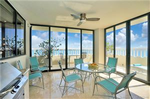 Photo of 9801 Collins Ave #PH1, Bal Harbour, FL 33154 (MLS # A10555753)