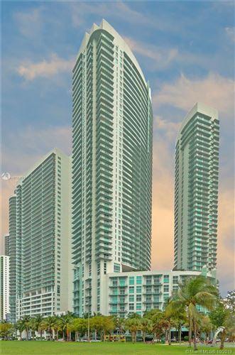 Photo of 1900 N Bayshore Dr #1401, Miami, FL 33132 (MLS # A10753753)