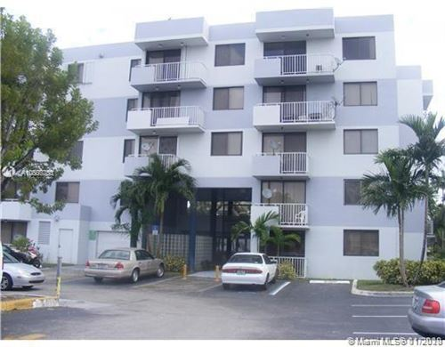 Photo of Listing MLS a10800753 in 8251 NW 8th St #404 Miami FL 33126