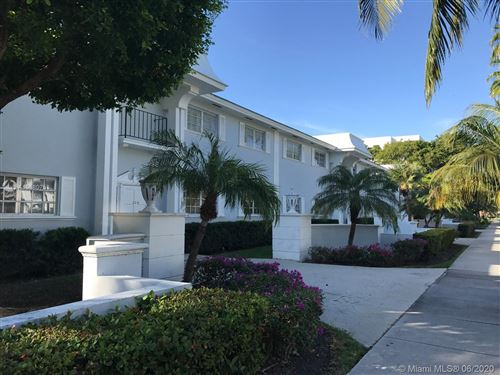 Photo of 202 Sunrise Dr #202C, Key Biscayne, FL 33149 (MLS # A10880753)