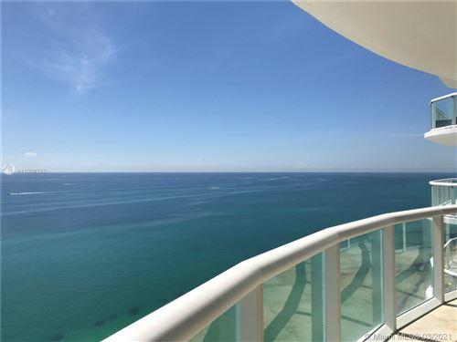Photo of 6365 Collins Ave #3802, Miami Beach, FL 33141 (MLS # A11008753)