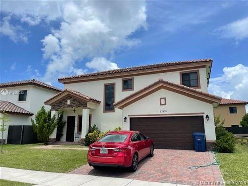 Photo of 22970 SW 114th Path, Miami, FL 33170 (MLS # A11060753)