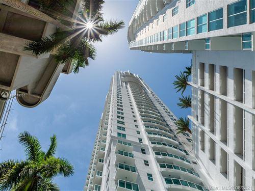 Photo of 31 SE 5th St #2511, Miami, FL 33131 (MLS # A11079753)