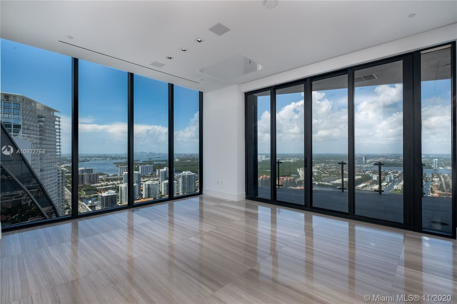 Photo of 17141 Collins Ave #4102, Sunny Isles Beach, FL 33160 (MLS # A10932753)
