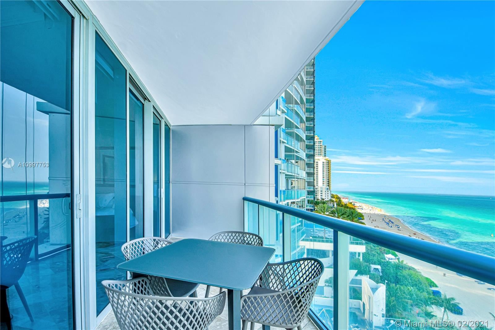 17001 Collins Ave #1103, Sunny Isles, FL 33160 - #: A10997753