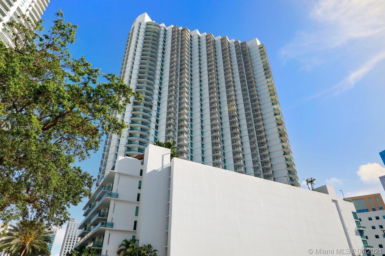 350 S Miami Ave #1513, Miami, FL 33130 - #: A11020753