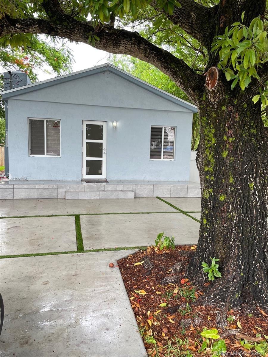 6729 SW 15th St, Miami, FL 33144 - #: A11056753
