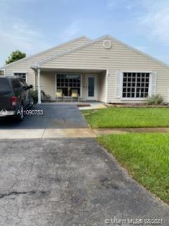 8631 SW 14th Ct, Pembroke Pines, FL 33025 - #: A11090753