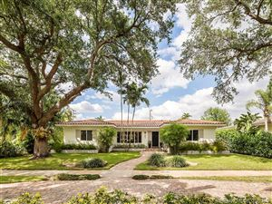 Photo of Listing MLS a10715754 in 863 NE 99th St Miami Shores FL 33138