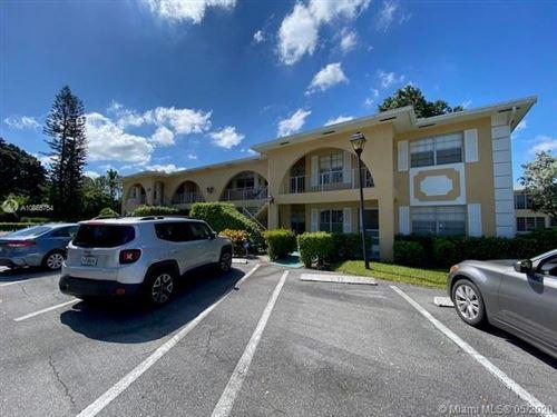 Photo of 13886 Via Flora #C, Delray Beach, FL 33484 (MLS # A10855754)