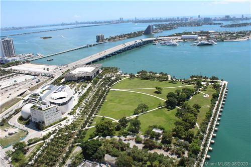 Photo of 888 Biscayne Blvd #4712, Miami, FL 33132 (MLS # A10908754)