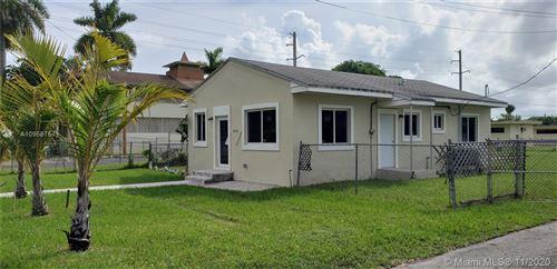 Photo of 524 NW 88th St, El Portal, FL 33150 (MLS # A10958754)