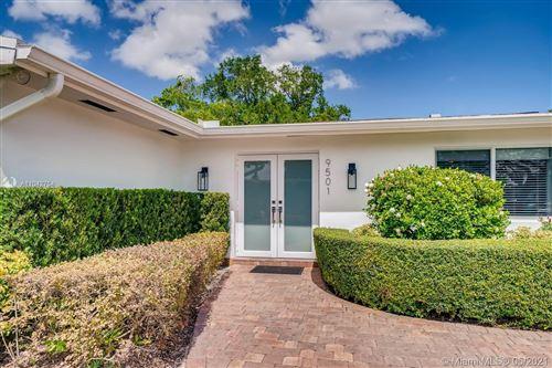 Photo of 9501 SW 79th St, Miami, FL 33173 (MLS # A11042754)
