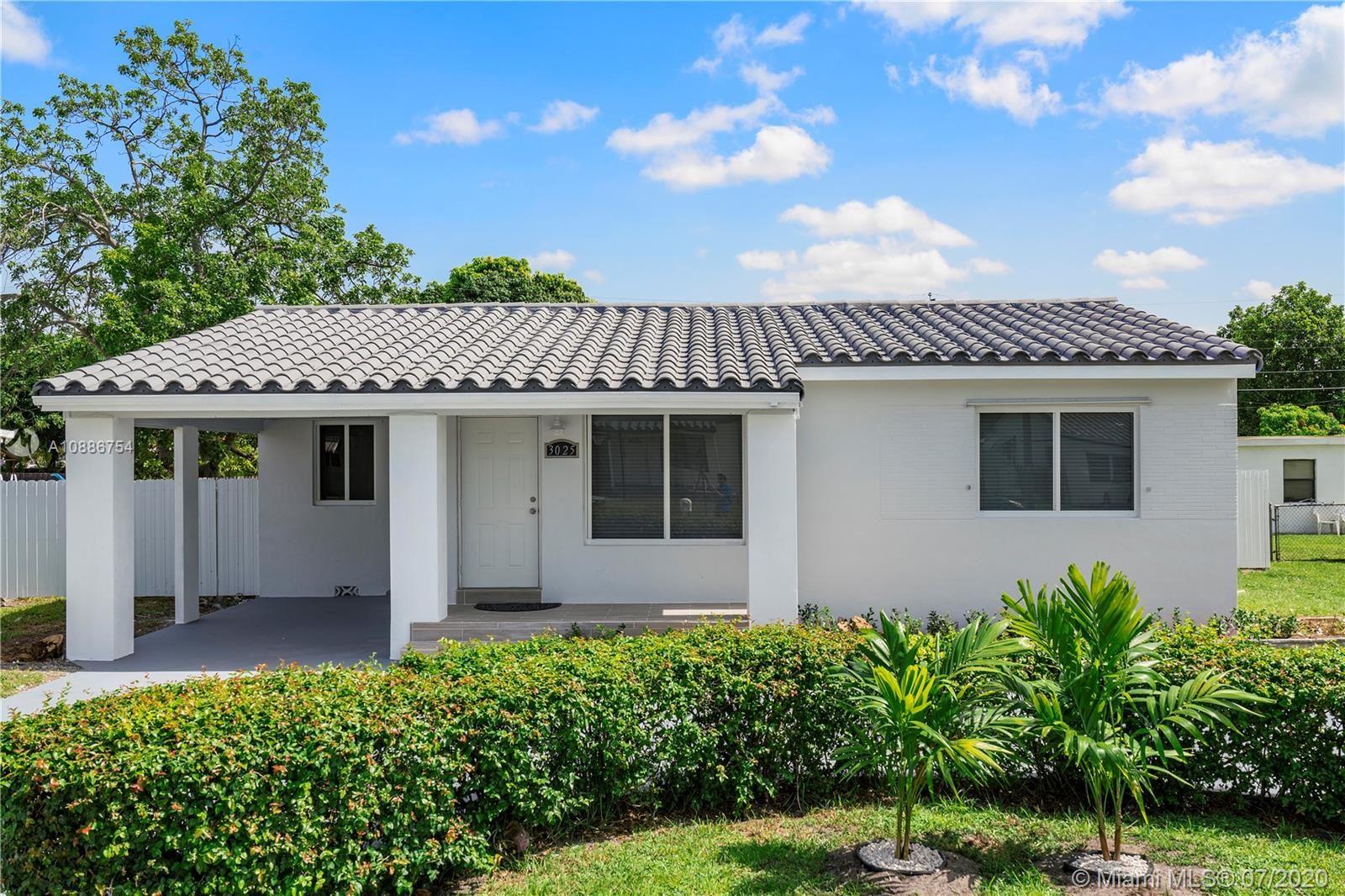 3025 NW 99th St, Miami, FL 33147 - #: A10886754
