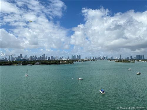 Photo of Listing MLS a10821755 in 1000 West Ave #1024 Miami Beach FL 33139