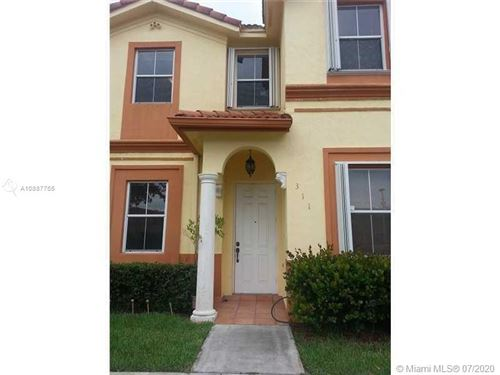 Photo of 5420 NW 107th Ave #311, Doral, FL 33178 (MLS # A10887755)