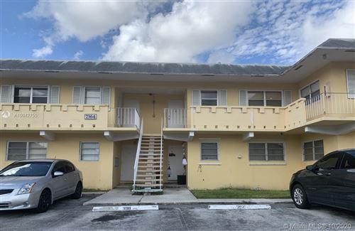 Foto de inmueble con direccion 7364 SW 82nd St #E110 Miami FL 33143 con MLS A10942755