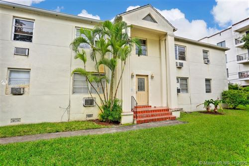 Photo of 27 Phoenetia Ave #2, Coral Gables, FL 33134 (MLS # A10960755)