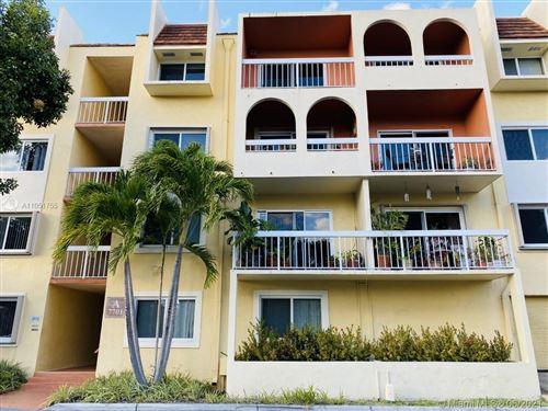Photo of 7701 Camino Real #A-420, Miami, FL 33143 (MLS # A11051755)