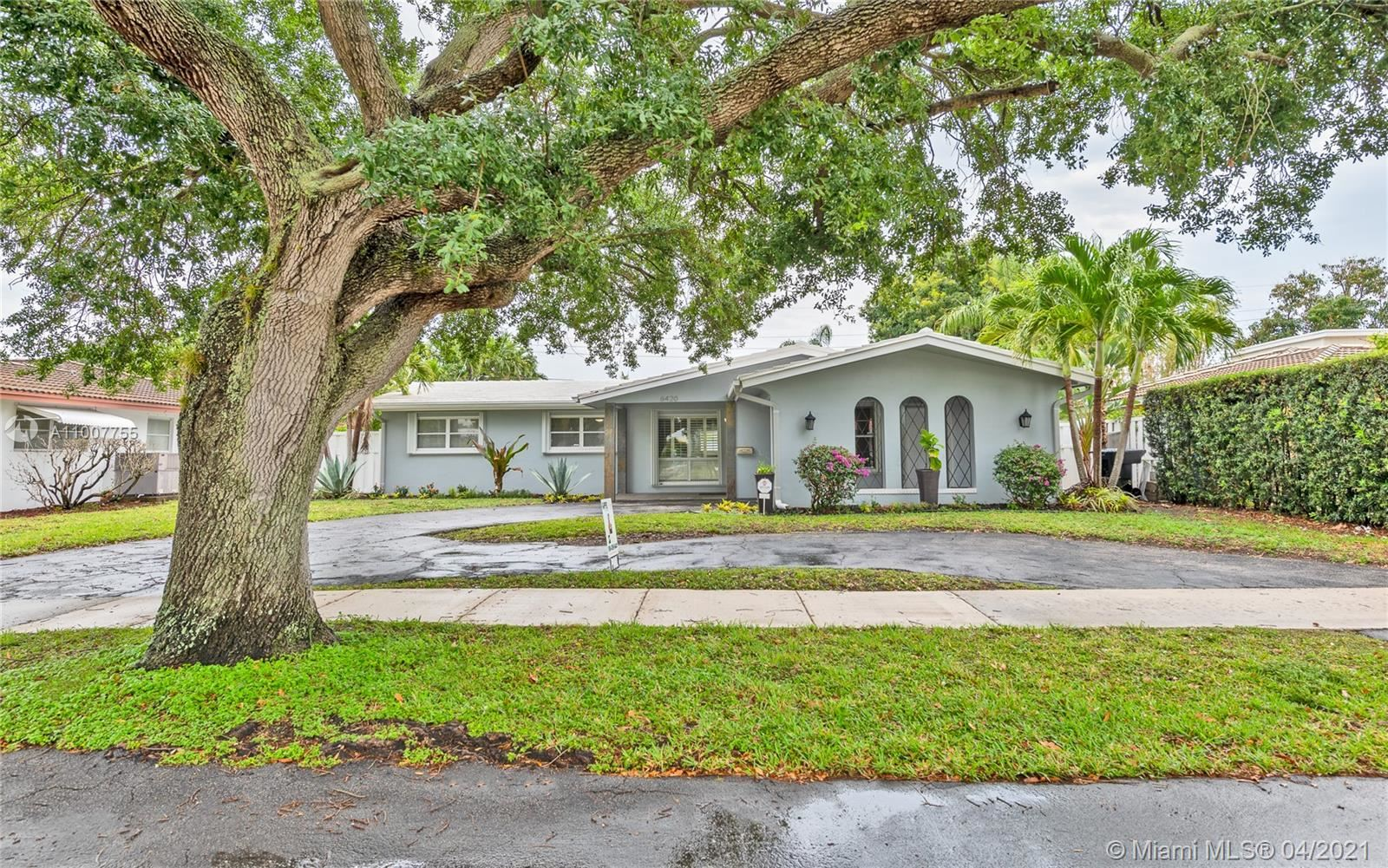 6420 NE 21st Dr, Fort Lauderdale, FL 33308 - #: A11007755