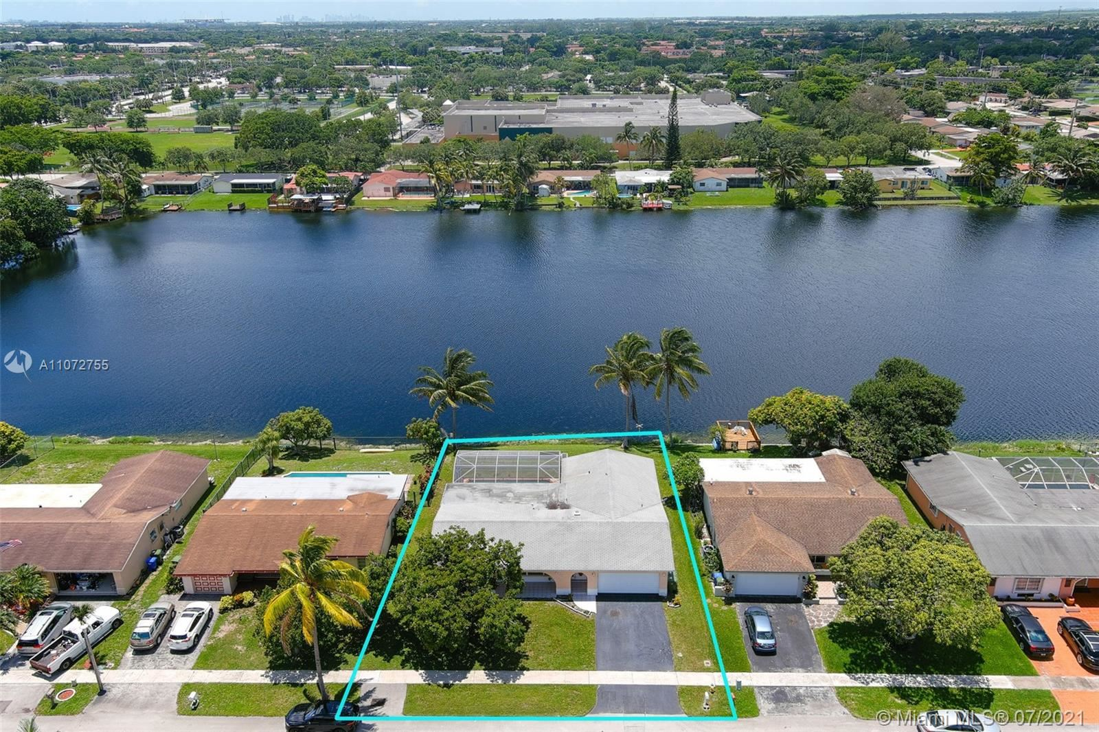 Photo of 8960 NW 7th Ct, Pembroke Pines, FL 33024 (MLS # A11072755)