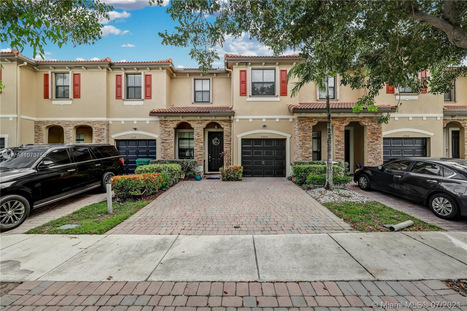 23424 SW 113th Ave #23424, Homestead, FL 33032 - #: A11073755