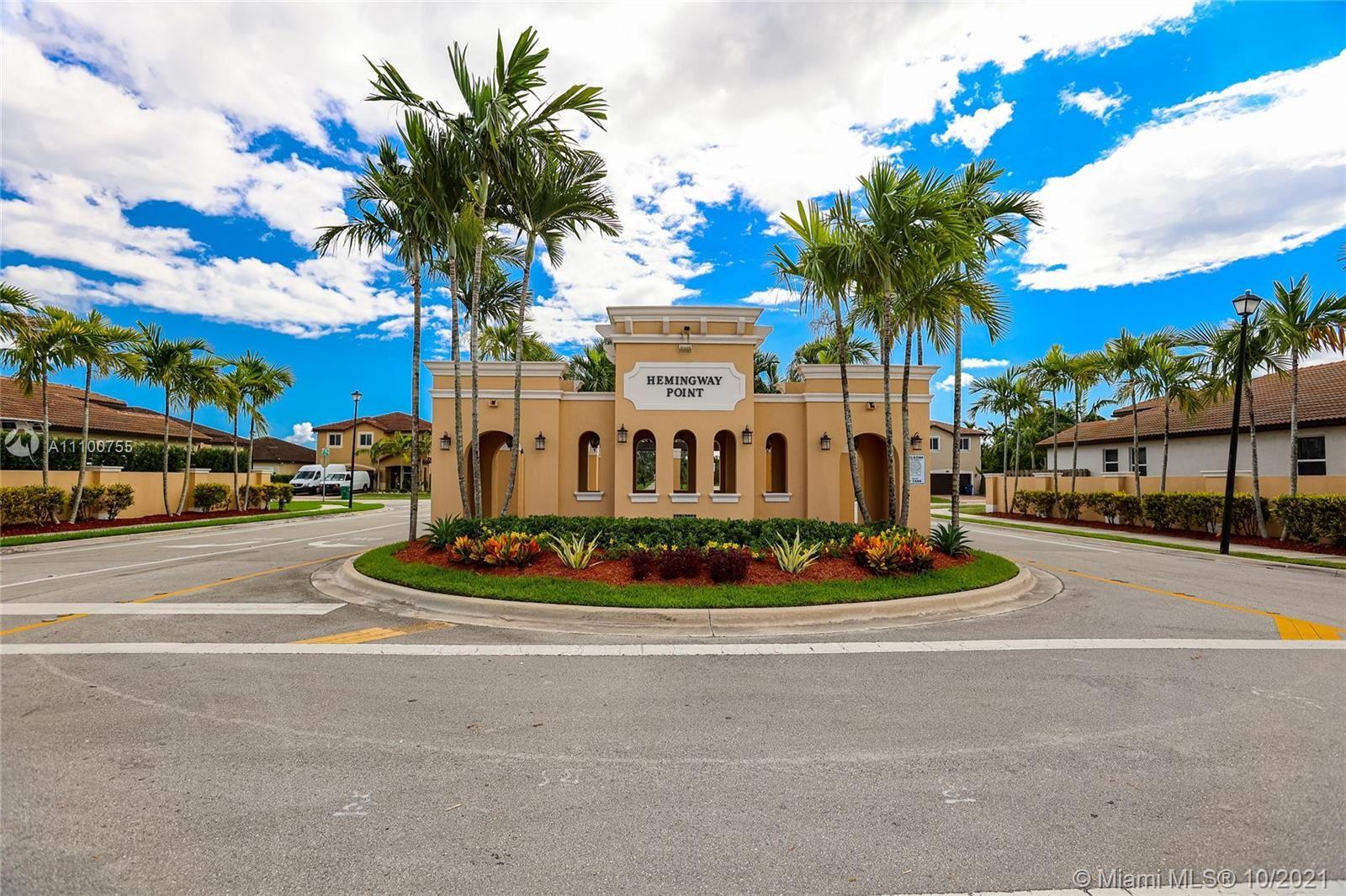 11884 SW 253rd Ter, Miami, FL 33032 - #: A11100755
