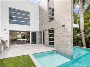 Photo of Listing MLS a10455756 in 257 Palm Ave Miami Beach FL 33139