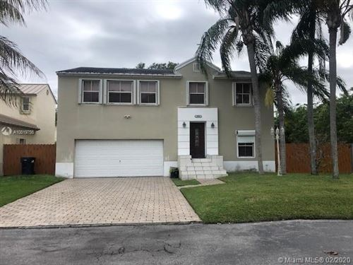 Photo of Listing MLS a10819756 in 12016 SW 268th Ter Homestead FL 33032