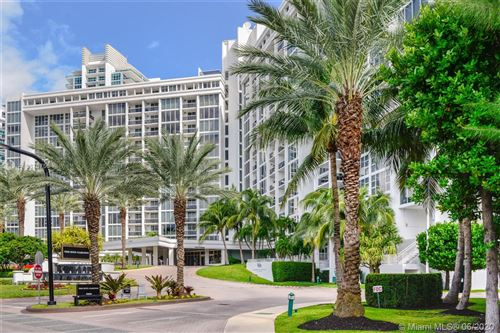 Photo of 10275 Collins Ave #326, Bal Harbour, FL 33154 (MLS # A10875756)