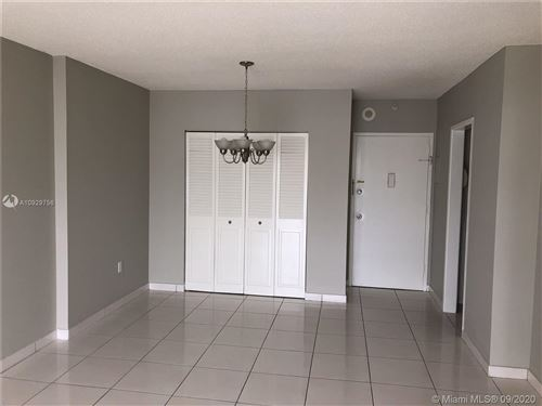 Photo of 400 Kings Point Dr #1029, Sunny Isles Beach, FL 33160 (MLS # A10929756)