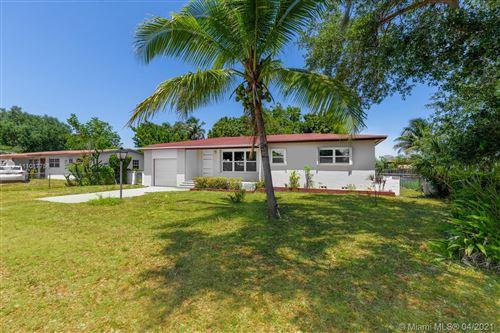 Photo of 1151 NW 136TH ST, North Miami, FL 33168 (MLS # A11017756)