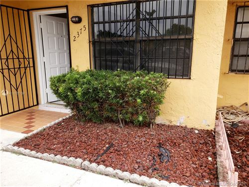 Photo of 2375 W 66th Pl #205, Hialeah, FL 33016 (MLS # A11027756)