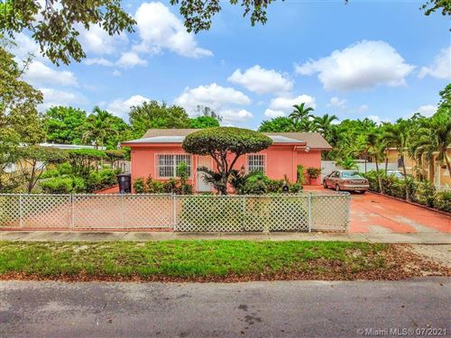 Photo of 435 NW 132nd St, North Miami, FL 33168 (MLS # A11072756)