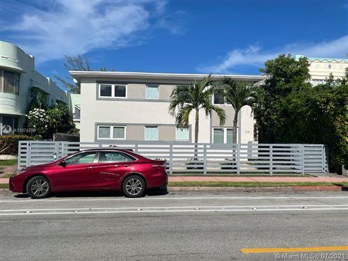 Photo of 1035 Euclid Ave #13, Miami Beach, FL 33139 (MLS # A11074756)
