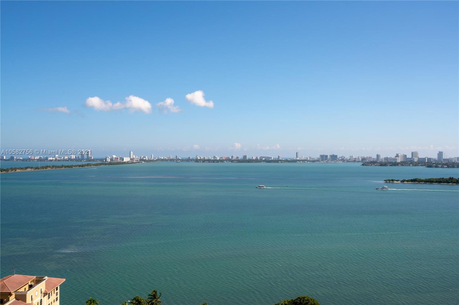 600 NE 27th St #2103, Miami, FL 33137 - #: A10582756
