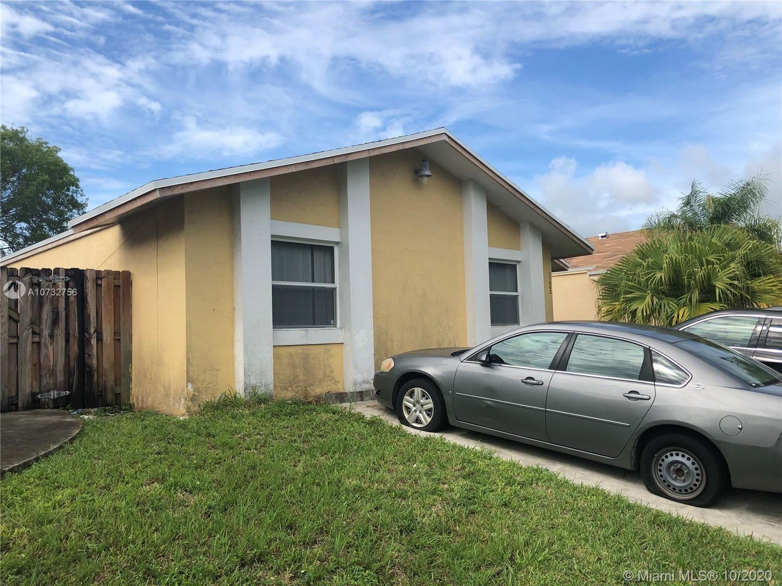 11982 SW 210th Ter, Miami, FL 33177 - #: A10732756