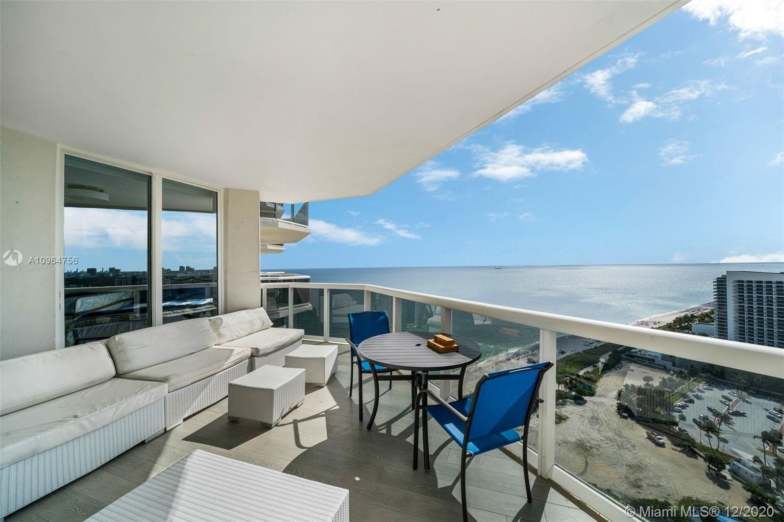4775 Collins Ave #2804, Miami Beach, FL 33140 - #: A10964756