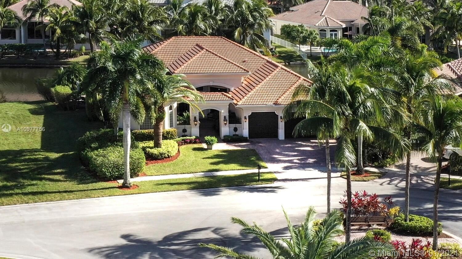 690 Carrotwood Ter, Plantation, FL 33324 - #: A10977756
