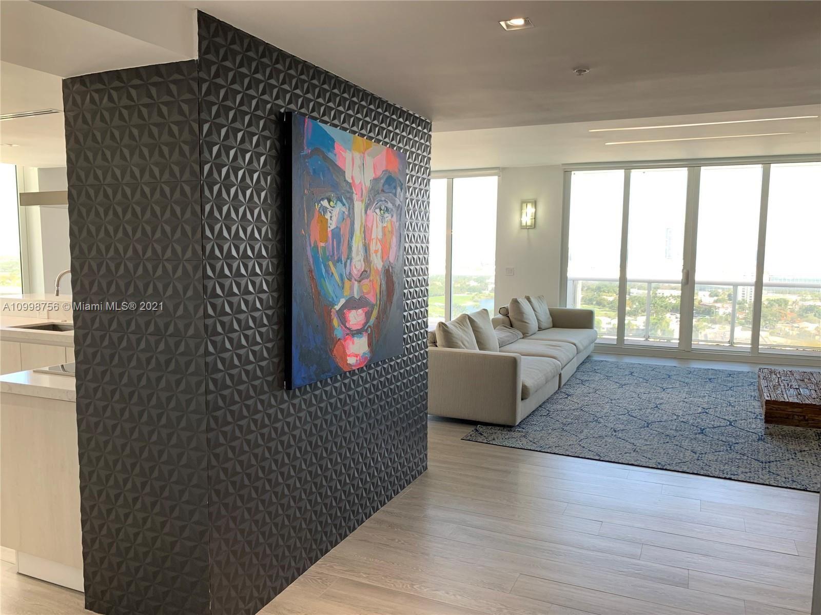 1800 Sunset Harbour Dr #PH5, Miami Beach, FL 33139 - #: A10998756