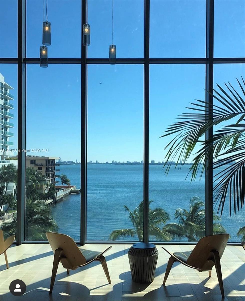 460 NE 28th St #608, Miami, FL 33137 - #: A11035756