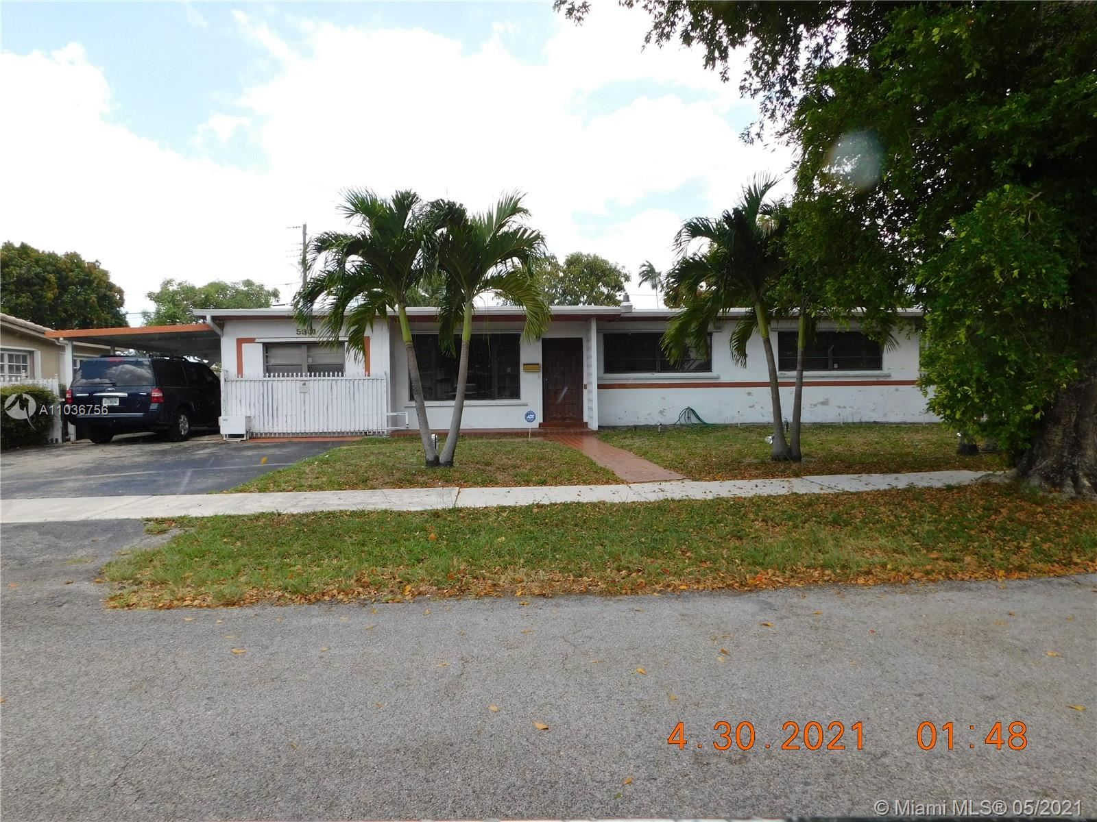 5301 W 14th Ln, Hialeah, FL 33012 - #: A11036756
