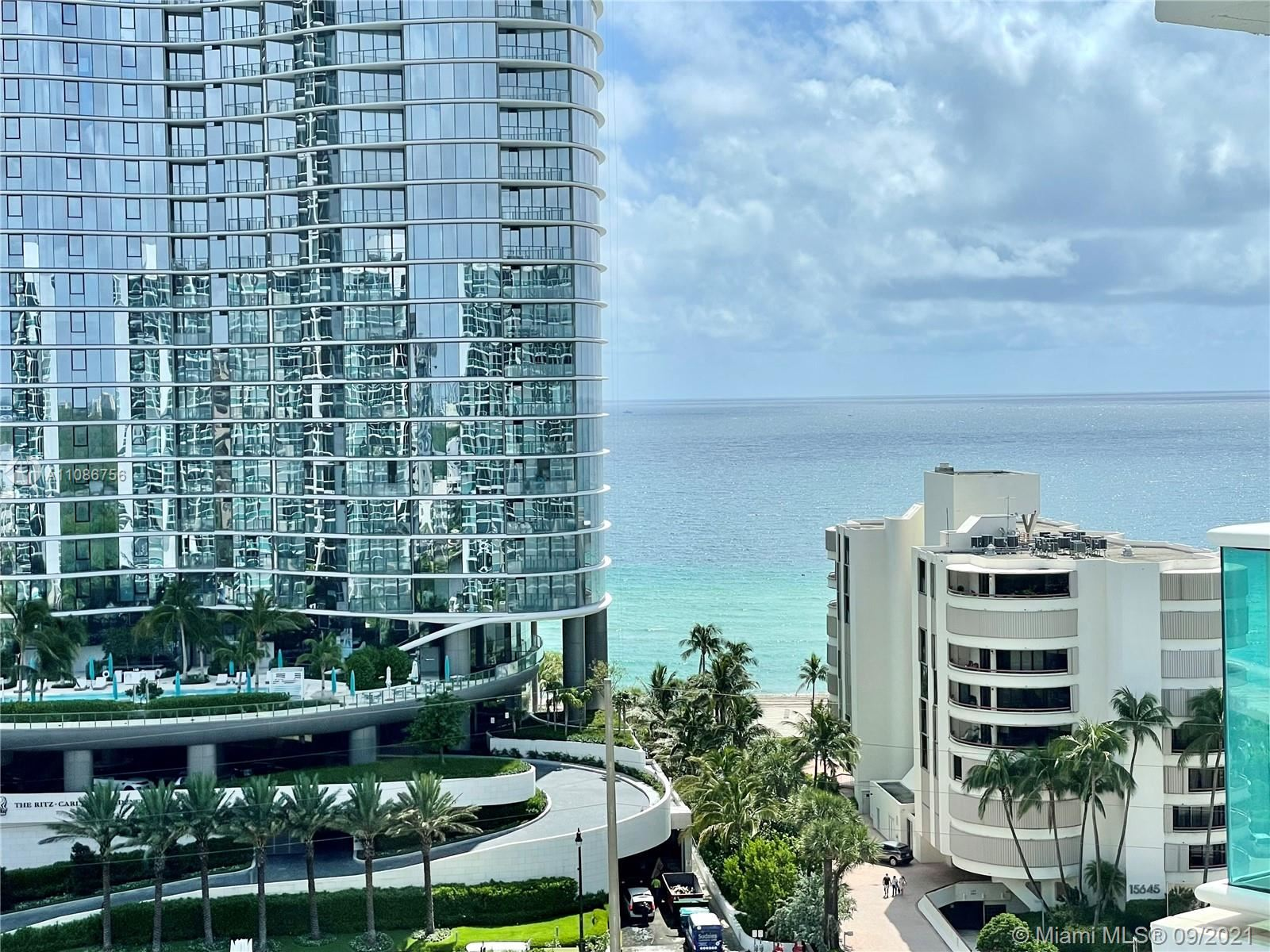 100 Bayview Dr #1511, Sunny Isles, FL 33160 - #: A11086756